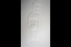 Imagier sensoriel, Musée du quai Branly