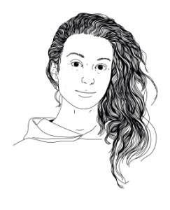 Christelle Raymond, Assistante de fabrication