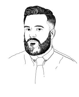 Marc-Amaury Legrand, directeur artistique & designer graphique