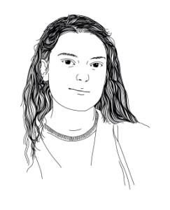 Nesrine Tliha, Assistante de Direction